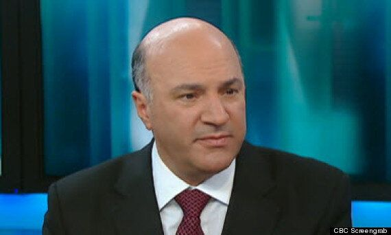 Why Kevin O'Leary Isn't Donald Trump, And Canada Isn't The GOP