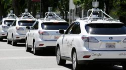 Google: Self-Driving Cars On Roads In 2 To 5