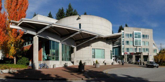 Capilano University Cancels All Classes Due To Faculty
