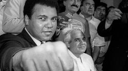 Muhammad Ali Showed How One Man Can Transform The