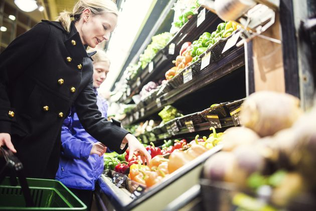 Food Prices Prompt Canadians To Ditch The Fresh, Go
