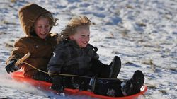 Tobogganing Ban in Canadian Cities Raises Other and Equally Disturbing