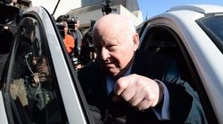 Duffy's Lawyer Cracks