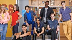 You Can Now Binge Watch 'Degrassi' On U.S.