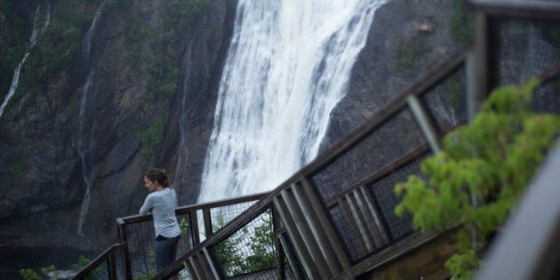 Not Your Traditional Nature Excursion: Québec City's Greatest