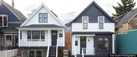 Vancouver Architects Tackle Density Without Sacrificing Design