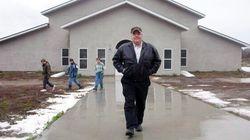 Bountiful Leader Forbidden From Using Mormon Church
