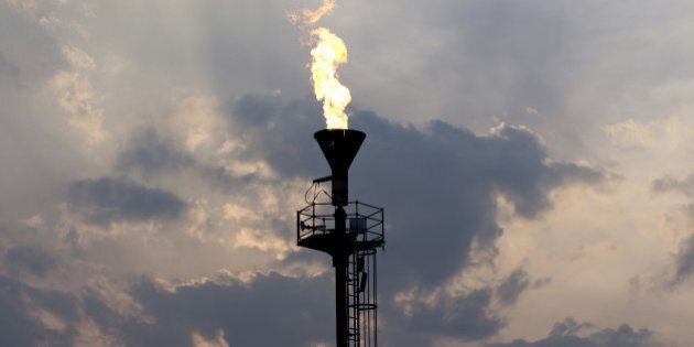 U.S. Oil-Gas Methane Regulations Won't Be Matched By