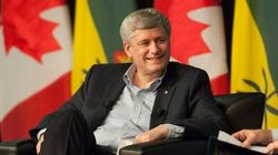 Harper: I Won't Be Asked To Testify At Duffy