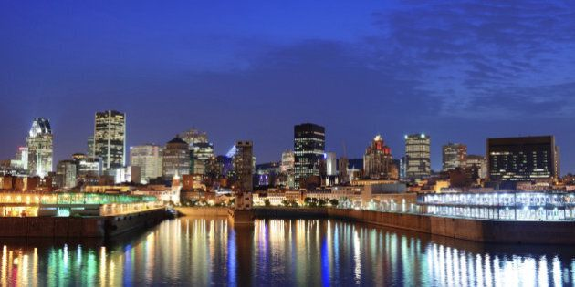 Most Romantic Cities In The World Include Montreal: Dating