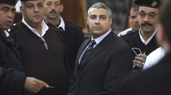 Canada Is 'Only Impediment' To Fahmy Getting Passport :