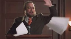 22 Minutes Ruthlessly Mocks Thomas Mulcair's