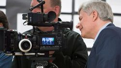 Harper Unveils Change To Student Loan
