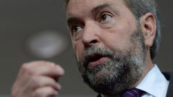 NDP Aims To Bust 2 Tory