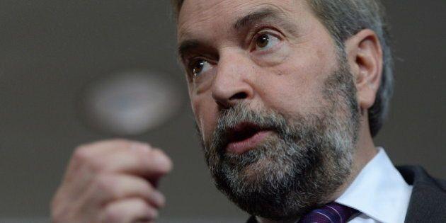 NDP To Tout Economic Management Skills, Bash Tory