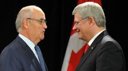 A New Face at Veterans Affairs Won't Change Harper's Failed