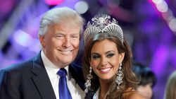 The Miss USA Pageant, Now Without Donald