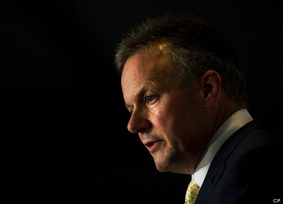 Stephen Poloz: Hard To Predict When Economy Will Recover From Fort McMurray