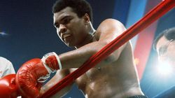 Watch Muhammad Ali Earn His Title 'The Greatest' In 10