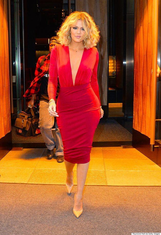Best Dressed Of The Week: Michelle Obama, Khloe Kardashian, Jennifer Lopez And