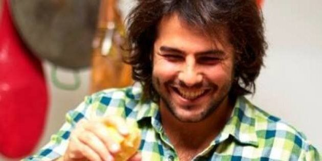 Omar Allibhoy, Celebrity Chef, Wins B.C. Custody Battle To Return Son To