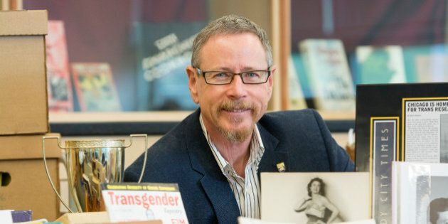 University Of Victoria Names World's 1st Chair In Transgender