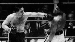 Ali Found His 'Toughest' Competitor North Of The