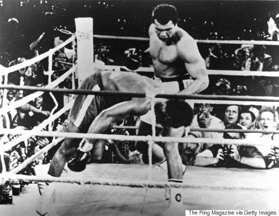 Muhammad Ali Dead Following A Life Of Fighting Opponents In The Ring, And Racism Out Of