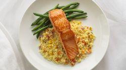 28 Delicious Salmon