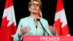 Wynne Won't Rule Out Carbon
