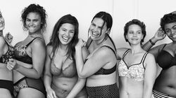Lane Bryant Takes Stab At Victoria's Secret With #ImNoAngel