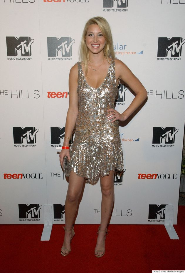 'The Hills': Taking A Look At The Fashion Evolution Of The
