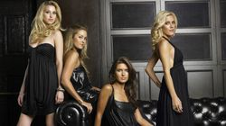 Here's What The Ladies Of 'The Hills' Look Like