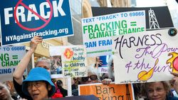 Criticism Of Fracking Grows, Even Where Oil Reigns