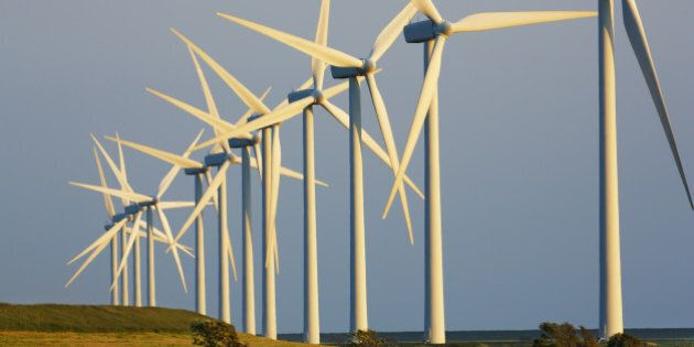 If Albertans Bank on Renewable Energy They'll Get