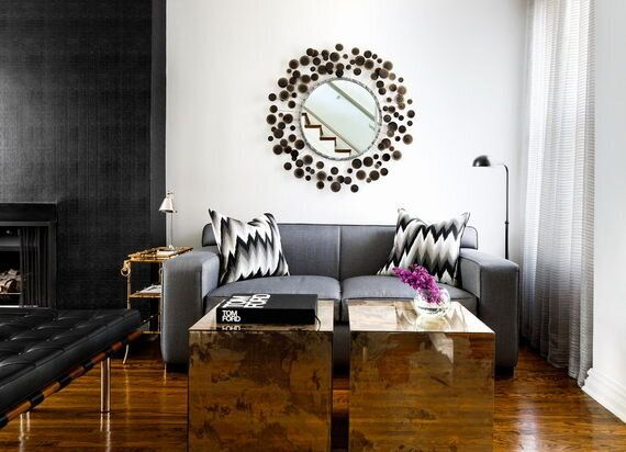 Moving in Together Means Merging Your Interior Decor