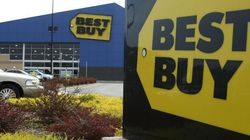Best Buy Canada Sees Massive Drop In Holiday