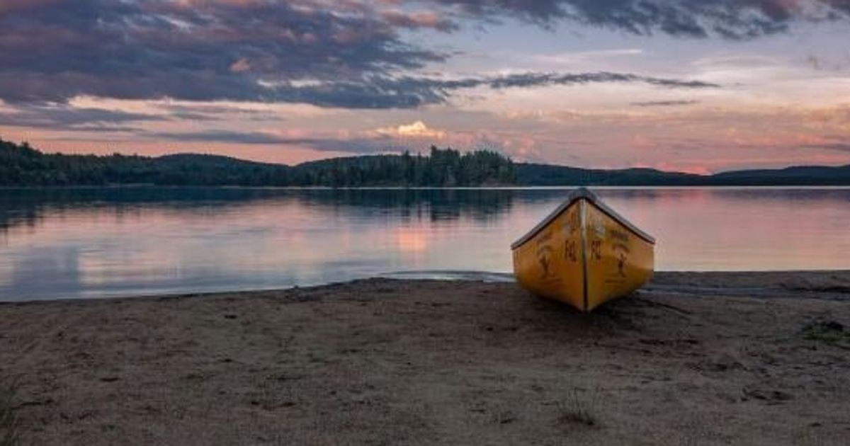 24 Of The Best Camping Sites In Ontario | HuffPost Canada