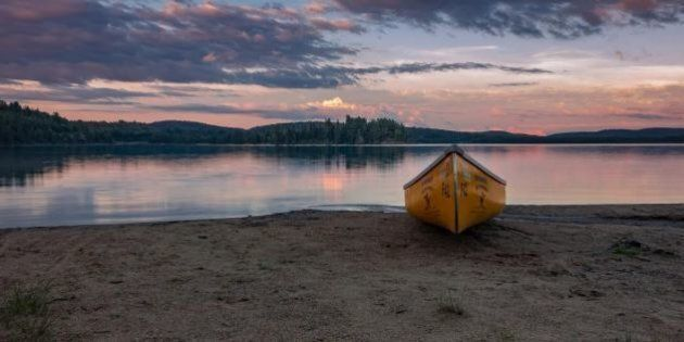 Camping London Ontario >> 24 Of The Best Camping Sites In Ontario Huffpost Canada