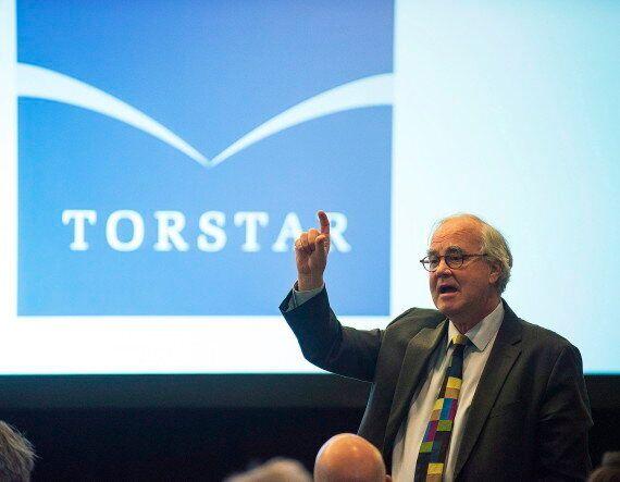 Torstar Sells Printing Plant, Lays Off Employees: Internal