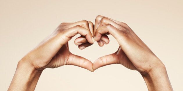 Loving Yourself on Valentine's