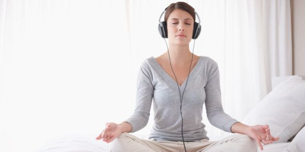 Yoga Music: The Tunes To Listen To For Mellowing