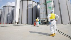 Why You Shouldn't Worry About The Fukushima Radiation Found In