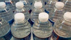 B.C. First Nation Bans Bottled