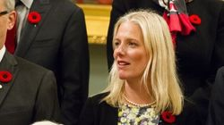 Catherine McKenna Wants To Rethink How Public Servants