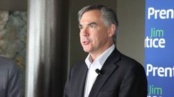 Jim Prentice's Budget: The Not-So-Subtle Language of