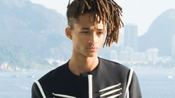 It's Official: Jaden Smith Is The Coolest 17-Year-Old