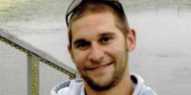 Nick Lush Death: Cody Bauer And Kristopher Goerzen Charged With
