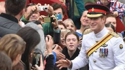 Prince Harry Has No Interest In Posing For Your