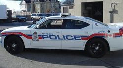 Ontario Cop Cars' Inclusive Decals Piss A Bunch Of People